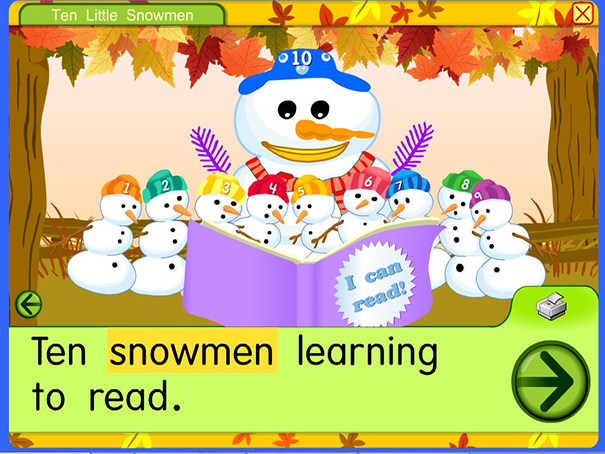 10 Little Snowman Related Keywords & Suggestions - 10 Little Snowman ...