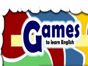 Resultado de imagen de games to learn english