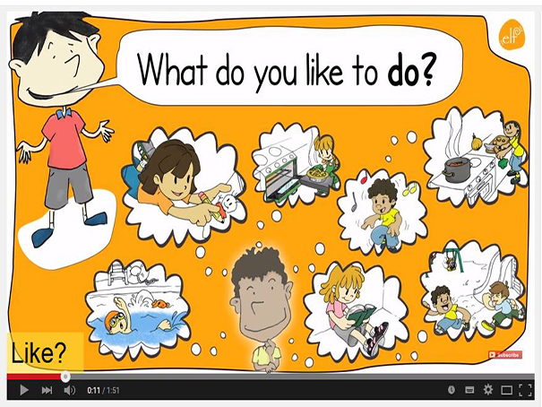 a rainy day indoor activities what do you like to do after school i